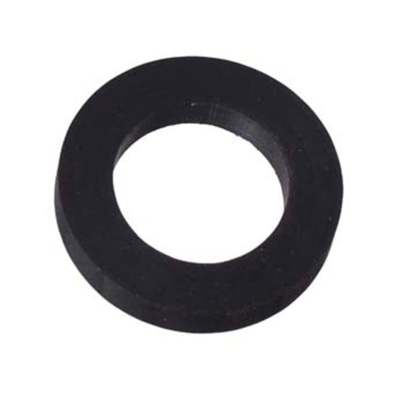 COUPLER-HARDWARE-D Coupler Base Seal Washer Gasket Black Rubber