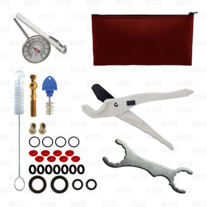 Draft Beer Kegerator System Maintenance & Repair Kit - Keg Coupler Washers Tools-Star Beverage Supply Co.