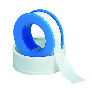 "Teflon Thread Tape 20' Roll 1/2"" Wide Thread Sealing Tape-Star Beverage Supply Co."