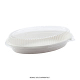 24 oz. Vented Lids, Case of 250