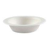 16 oz. Heavy Molded Fiber Bowl