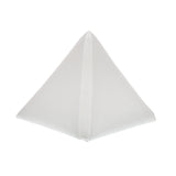 "16"" x 16"" Airlaid Napkin - Pyramid Folding"