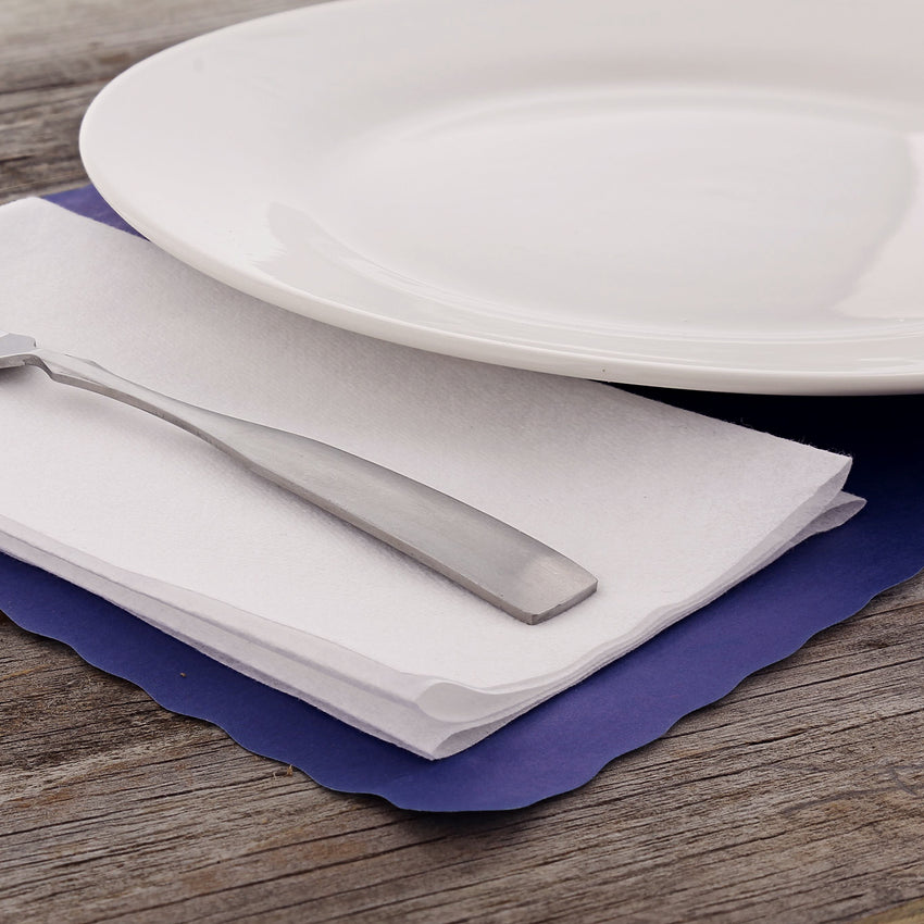 Airlaid Napkin with Table Setting