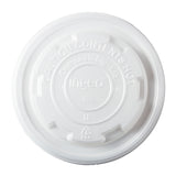 8 oz. Food Container Lids