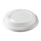 8 oz. CPLA Hot Cup Lid