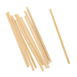 "5.5"" Bamboo Coffee Stirrers"
