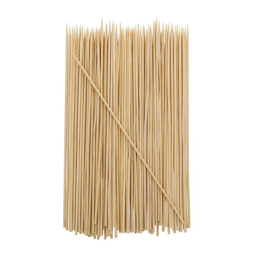 "9"" Round Bamboo Skewers"