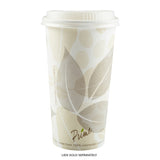 20 oz. Hot Cups Lined with PLA, Case of 1,000