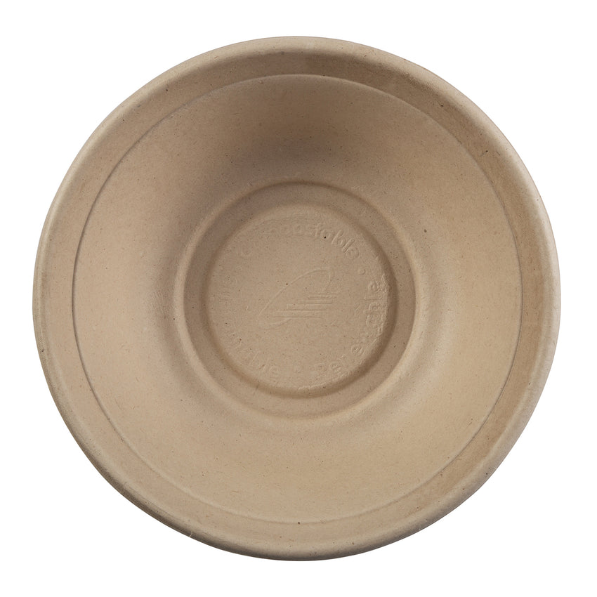 32 oz. Tan Bowl