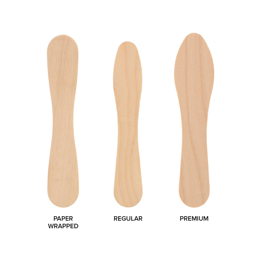 Wooden Spoon Choices