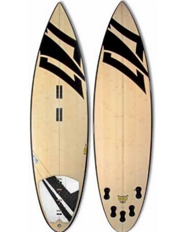 Naish Global 2013 Kitesurf board. Second hand Shop Kite45°