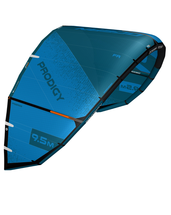 Ocean Rodeo 2020 | Prodigy 12m