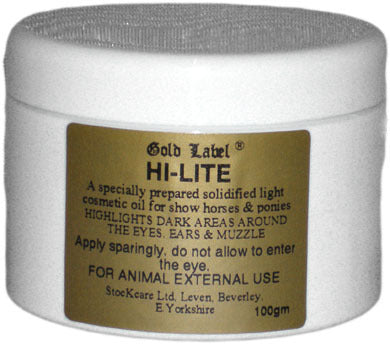 HI-LITE Super cosmetic