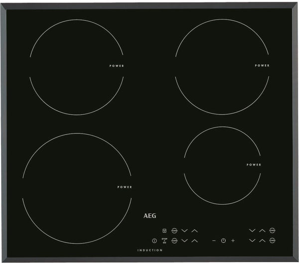 Electric Induction Hob - out of stock