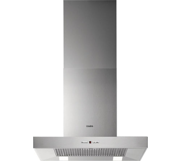 AEG X66264MD1 Chimney Cooker Hood