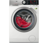 AEG OkoMix L8FEC846R Washing Machine in White
