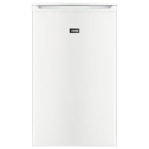 Zanussi ZFG06400WA Freezer in White