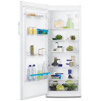 Zanussi ZRA33103WA Freestanding Fridge, White