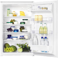 Zanussi ZBA15021SA Built In A+ Rated In-Column Larder Fridge