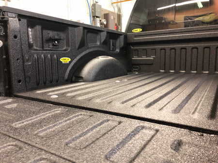 What is the Best Truck Bedliner?