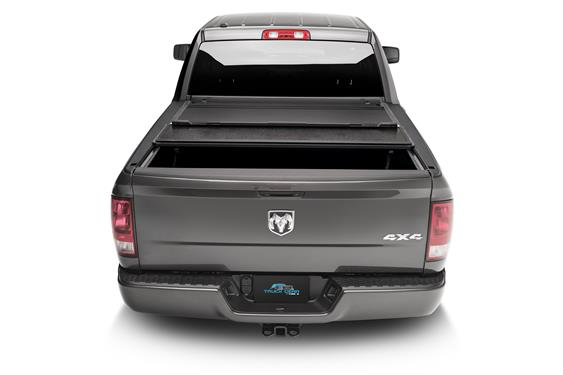 LXP HARD FOLDING TONNEAU COVER