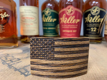 Load image into Gallery viewer, Bourbon Barrel American Flag Patch