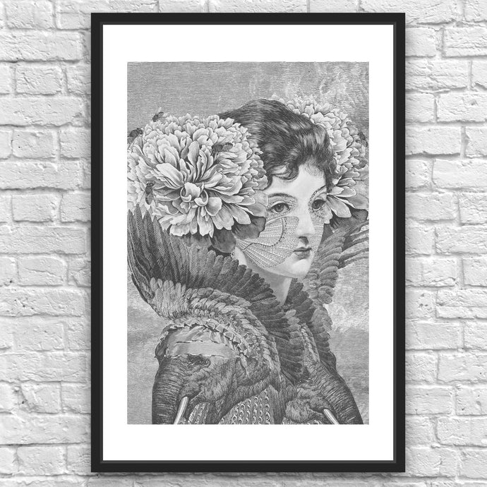 New Giclée Framed Art Prints