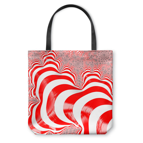 Waldo's DNA Tote Bag
