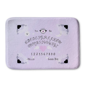 Pastel Spirit Board Bath Mat