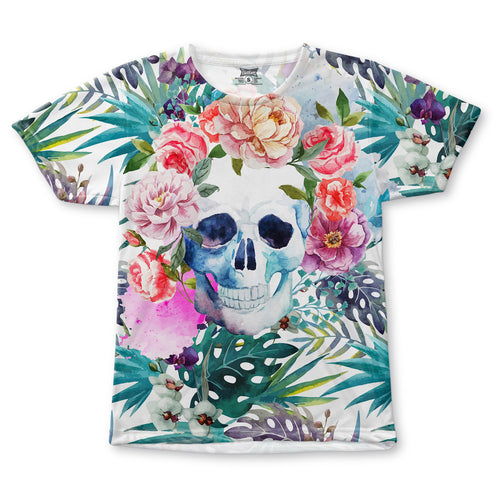 Tropicalavera All-Over T-Shirt