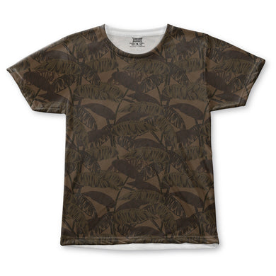 Summer Cocoa All-Over T-Shirt