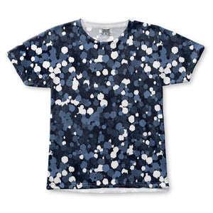 Pollocked All-Over T-Shirt