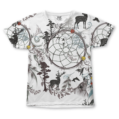 Dreamcatcher All-Over T-Shirt