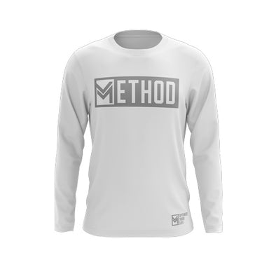 Mens Method Optimize Long Sleeve