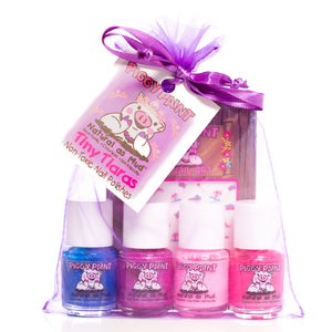 Priti Organic Spa Princess Polish [CLONE] [CLONE]