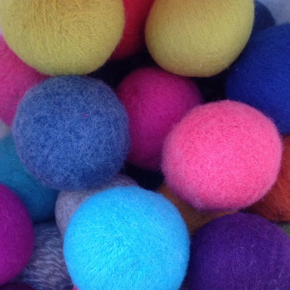 Wool Dryer Ball [CLONE]