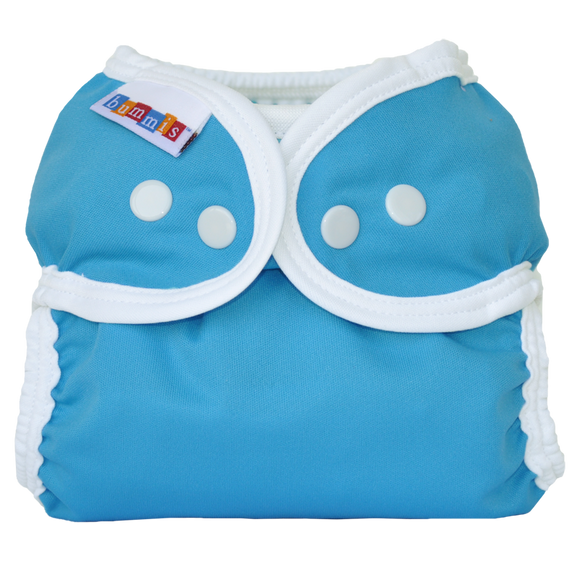 Bummis Whisper Wrap Diaper Cover [CLONE]
