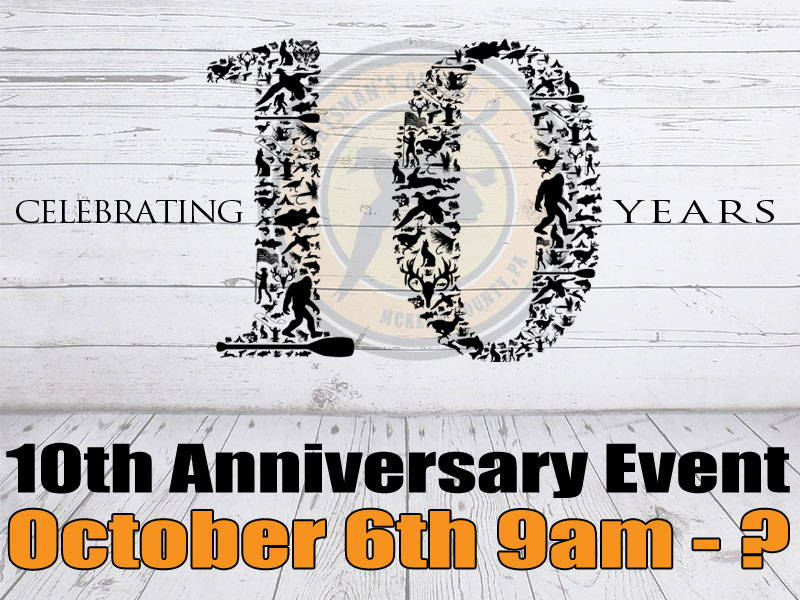 Sportsman's Outlet 10th Anniversary Event