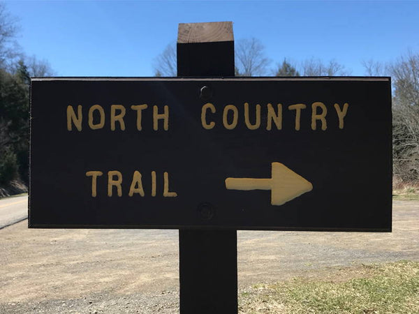 North Country Trail Review