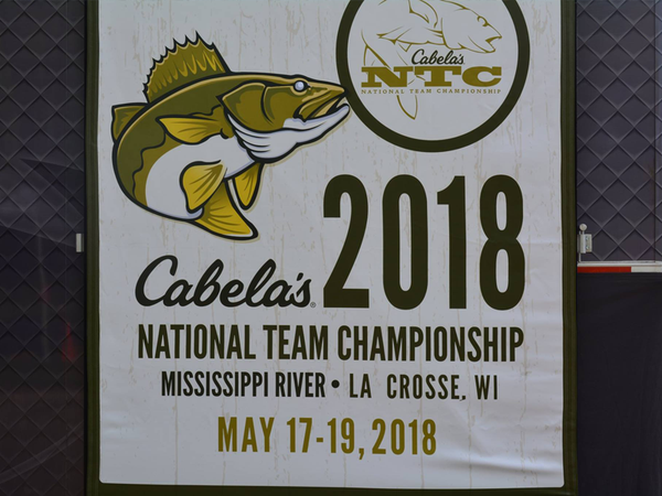 Area Anglers Show Their Stuff at the National Team Championship
