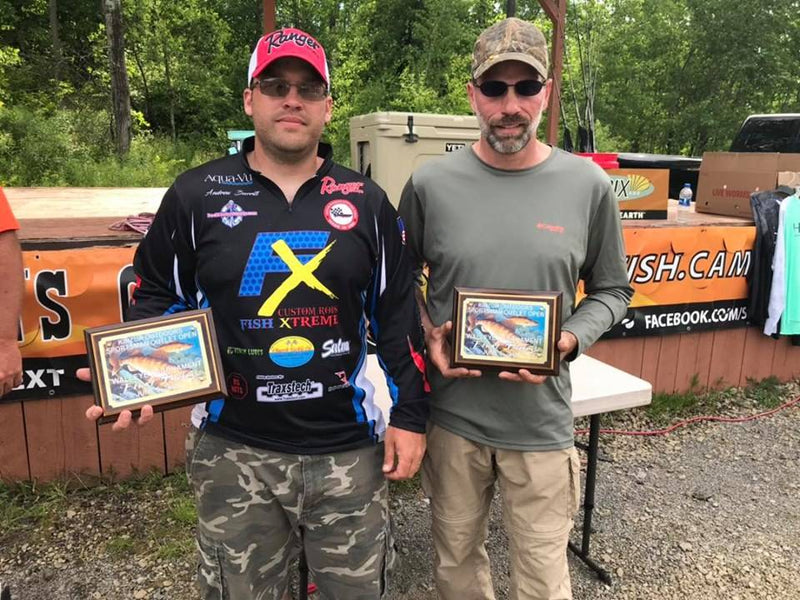 2019 Sportsman's Outlet Walleye Open