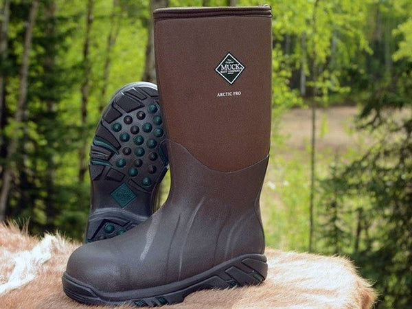 Muck's Arctic Pro Boots