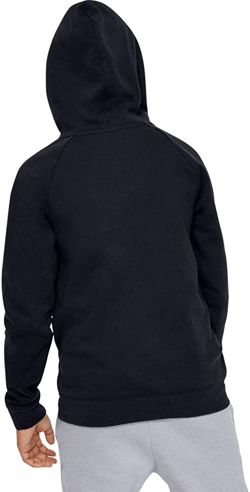 Under Armour Boys' Rival Hoodie