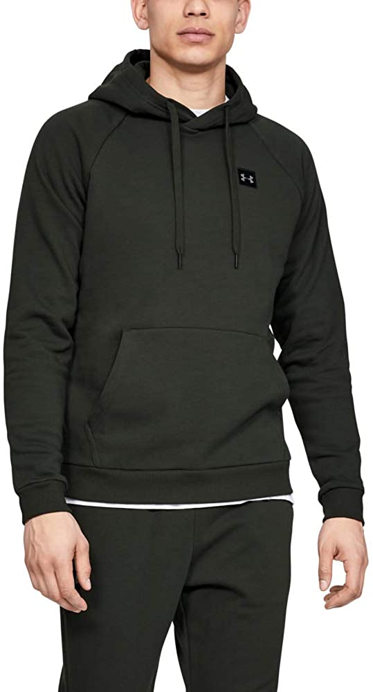 Under Armour Men's Rival Fleece Hoodie Hoodie