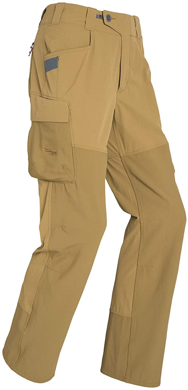 SITKA Gear New for 2019 Hanger Pant Olive Brown