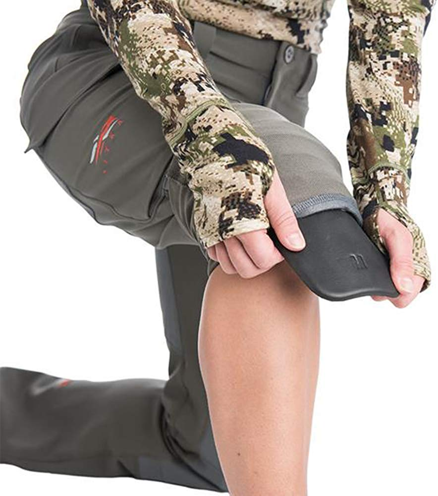 SITKA Gear Women's Timberline Waterproof Breathable Hunting Pant