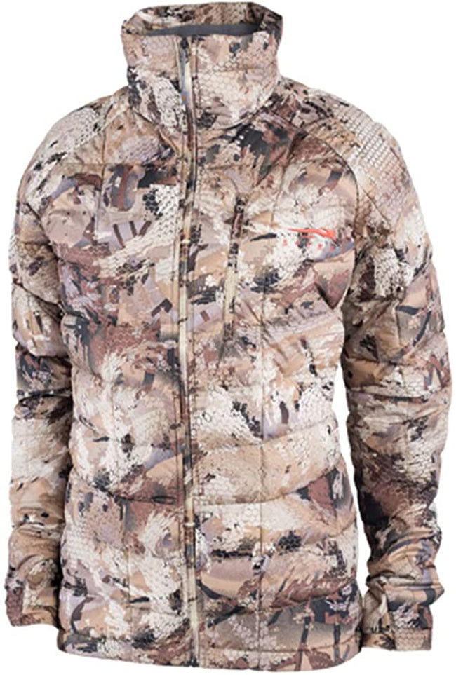 SITKA Women's Fahrenheit Windproof Insulated Hunting Jacket