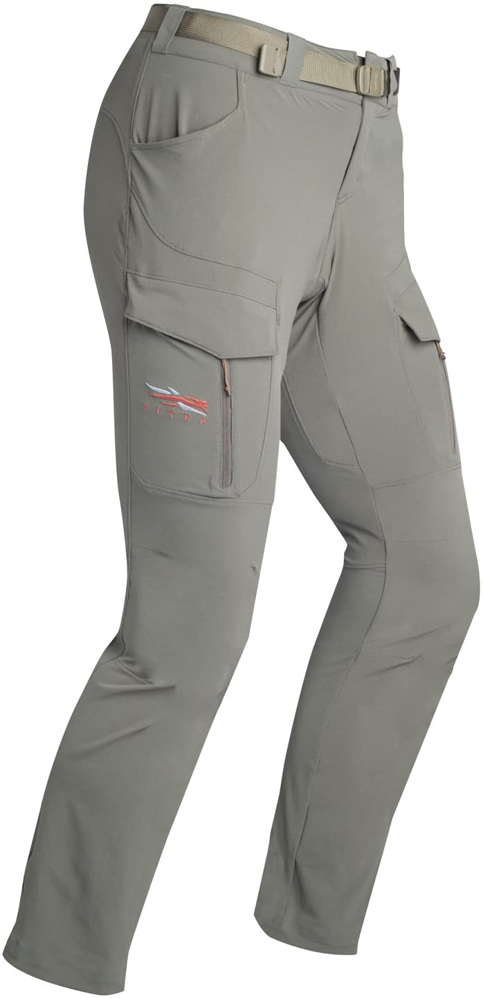 SITKA Gear Women's Hunting DWR Breathable Pocketed Equinox Pants