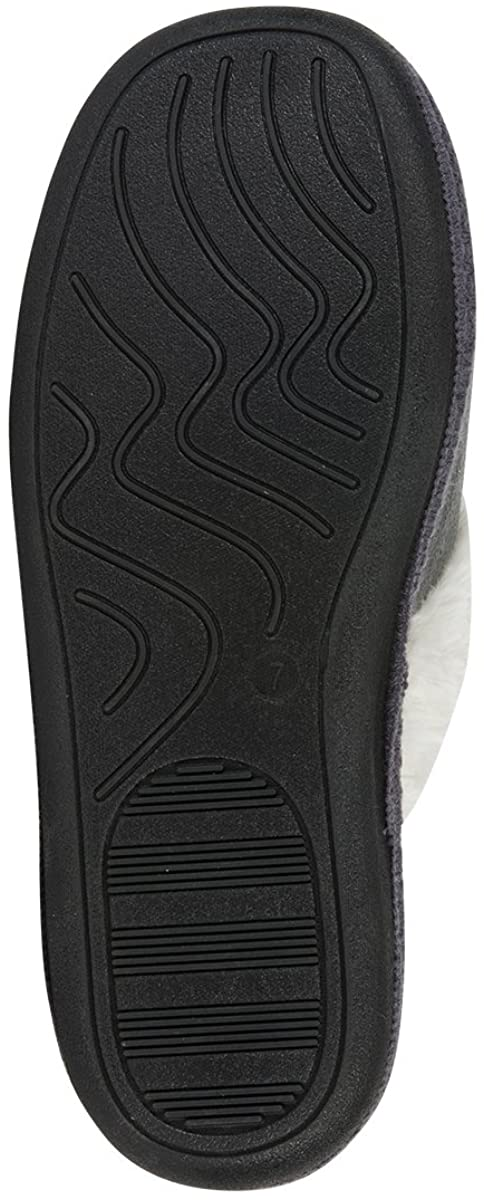 Browning Women's Jenny Slipper | Dark Gull | Size 7