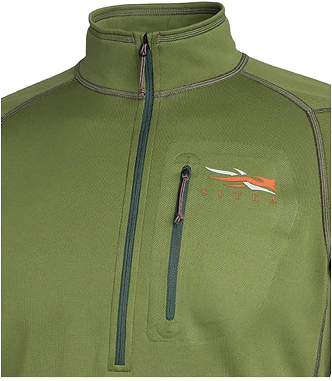 SITKA Gear New for 2019 CORE Midweight Zip-T